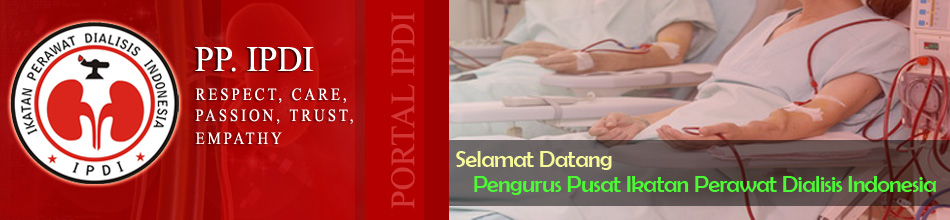 IPDI | Ikatan Perawat Dialisis Indonesia